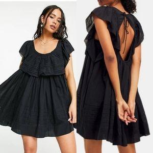 NWT Free People Hailey Mini Dress